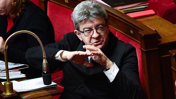 Во Франции призвали прекратить «антироссийскую и пронатовскую истерию»