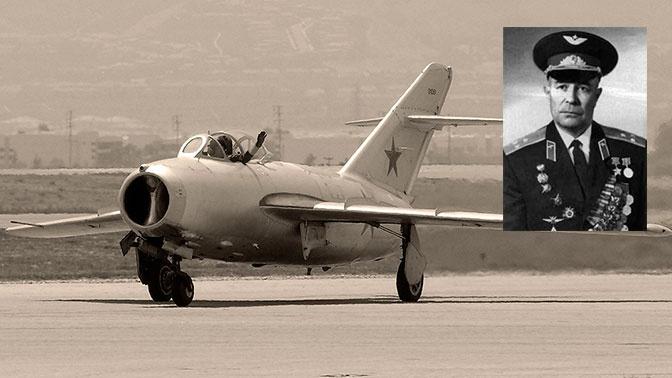 «Сбить не просто, а посадить - невозможно»: как был захвачен американский «Сейбр» в небе над Кореей