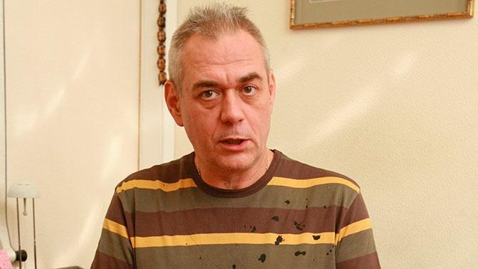 Полиция разрешила выдачу тела Доренко его вдове для кремации