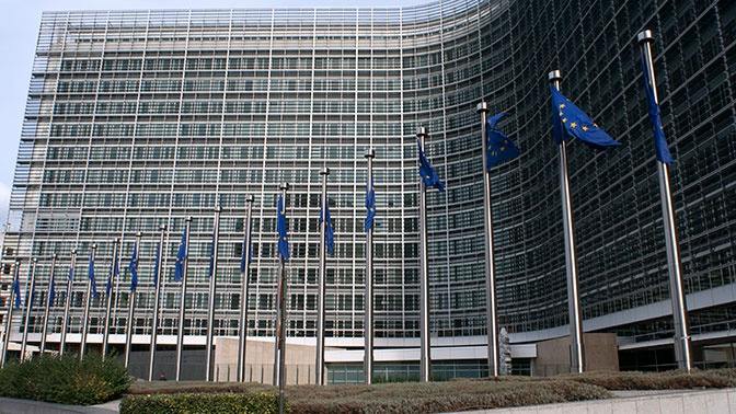 Украина намерена пересмотреть соглашение об ассоциации с Евросоюзом