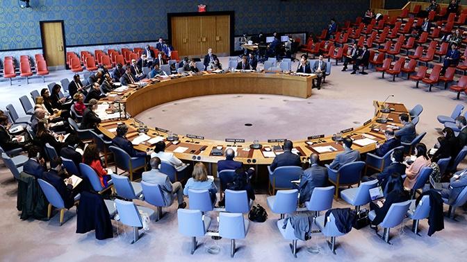 СБ ООН провел закрытые консультации по Венесуэле