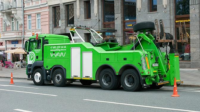 В Москве появилась новая схема «развода» водителей на парковках