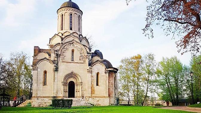 В музее имени Андрея Рублева в Москве нашли клад XV-XVI веков