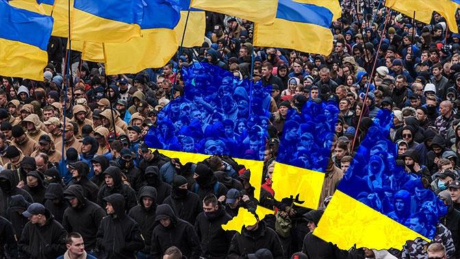 Наблюдатель ОБСЕ объяснил неотвратимость войны в Донбассе