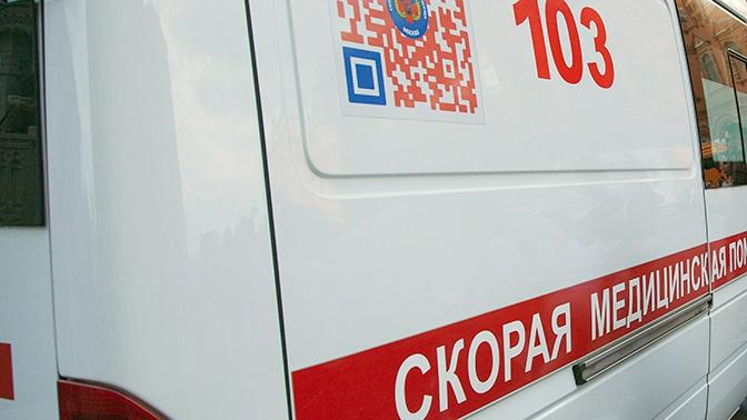 Пятеро погибших: машина вылетела с моста в реку под Екатеринбургом
