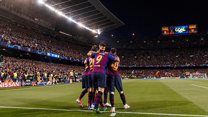 Впервые в истории клубы топ-5 европейских лиг защитили свои титулы