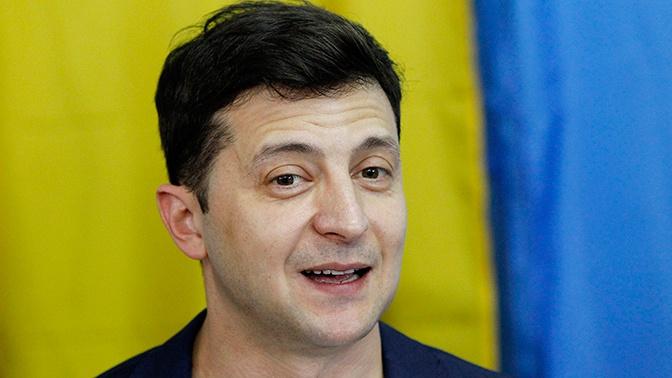 Зеленскому предложили вдвое сократить число депутатов Верховной рады