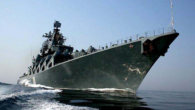 Наплаванность кораблей ТОФ с начала года превысила 15 лет