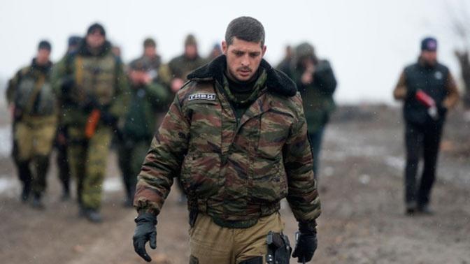 В ДНР вынесли первый приговор по делу об убийстве Гиви