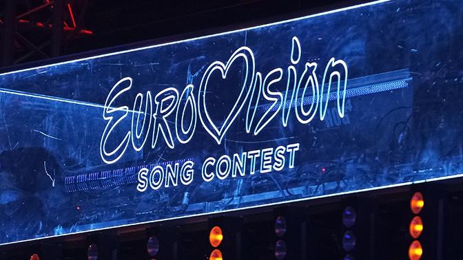 Организаторы пересчитали результат голосования в финале Евровидения