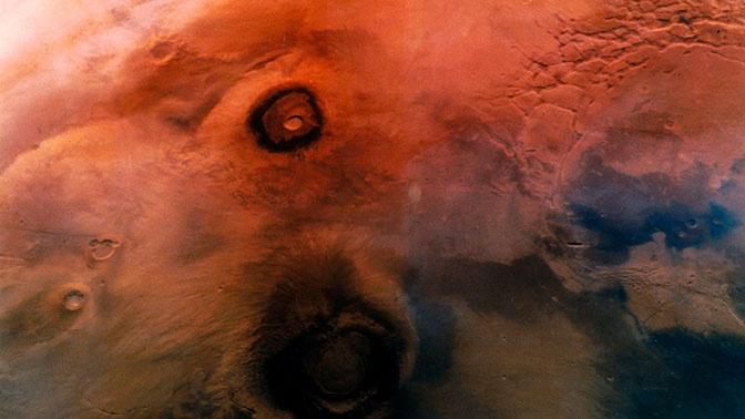 Названы сроки испытания российского модуля для посадки на Марс