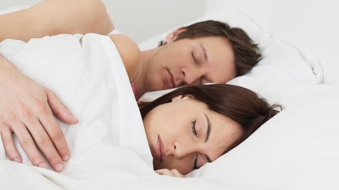 Назван ночной симптом-предвестник рака