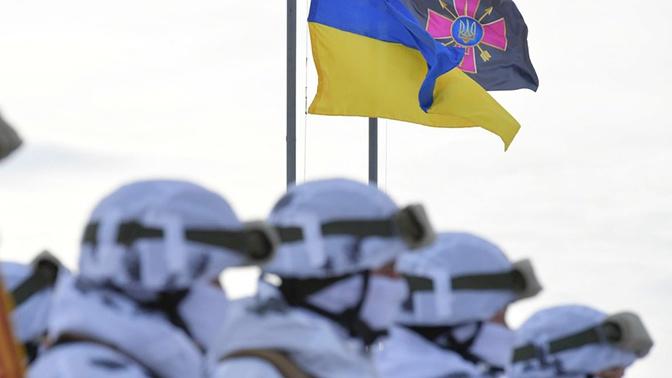 Офицеры ВСУ попались на краже снарядов