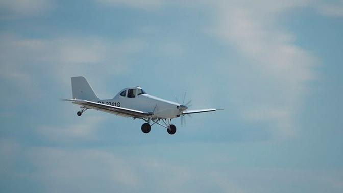 Ростех запустит в Татарстане производство самолета Т-500
