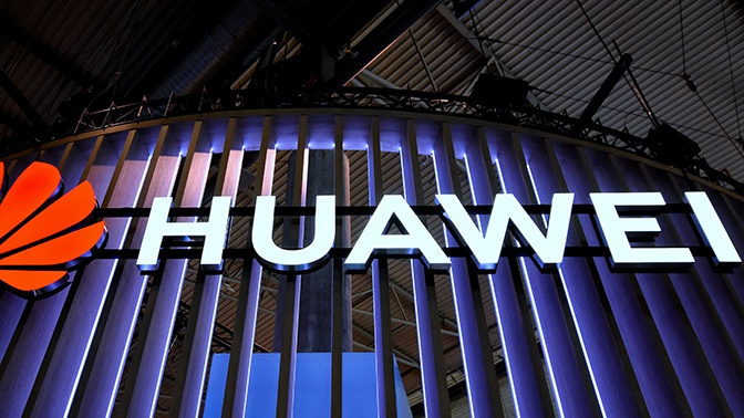 Panasonic прекратил сотрудничество с Huawei из-за санкций США