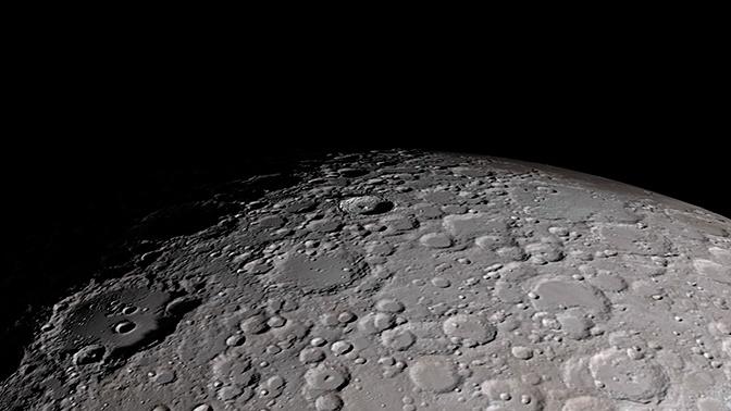 Рогозин назвал сроки высадки российских космонавтов на Луну