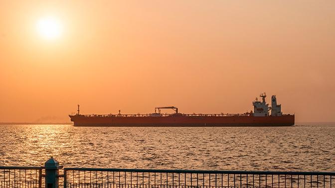 В Египте освободили одного из российских моряков с танкера Sea Shark