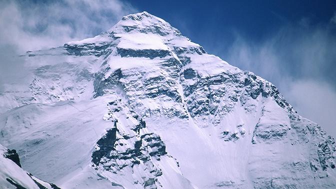 Все ради мечты: американец покорил вершины семи континентов и умер на Эвересте