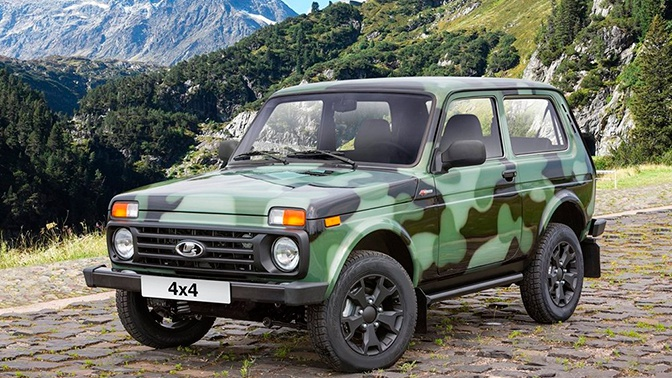 АвтоВАЗ объяснил нежелание усовершенствовать мотор «Нивы»