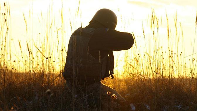 Среди задержанных в ДНР украинских военных оказались 50-летние солдаты