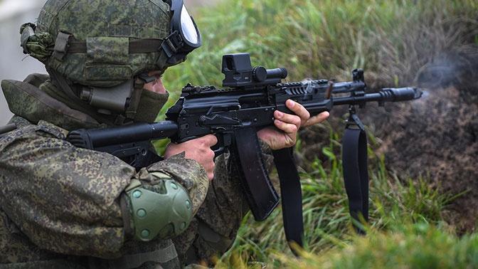 Срок службы стрелкового оружия в РФ может быть увеличен вдвое