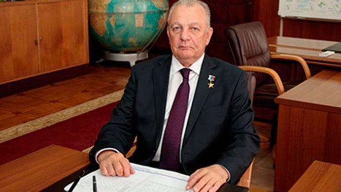 Разработчик «Авангарда» получил звание «Героя Труда»