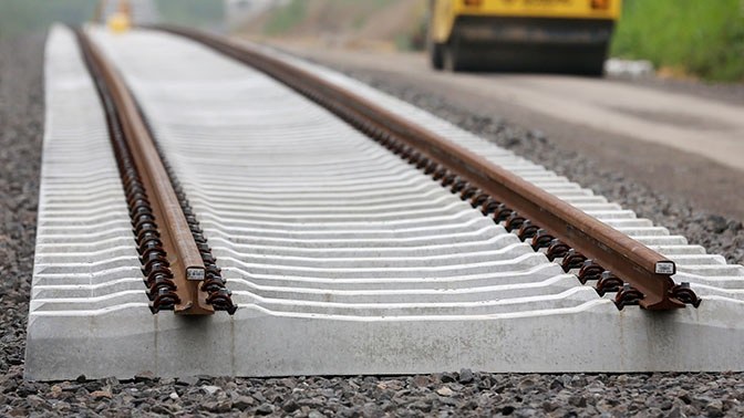 Киев, Тбилиси и Баку планируют запустить поезда из Китая в Европу