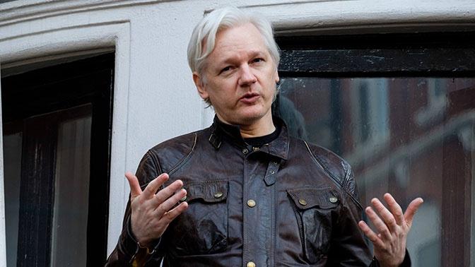 СМИ: Ассанж может избежать обвинений от США