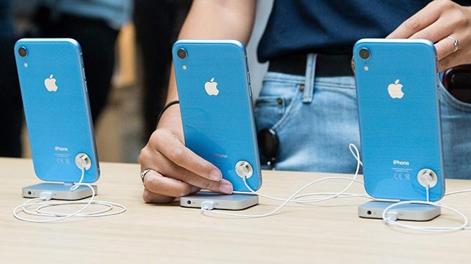 Названы смартфоны, которые ломаются чаще всего