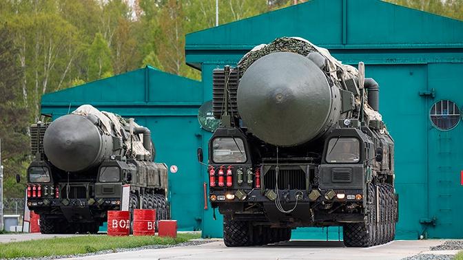 Небесные стражи: РВСН примет на дежурство четыре ракетных полка с «Ярсами» и «Авангардом»