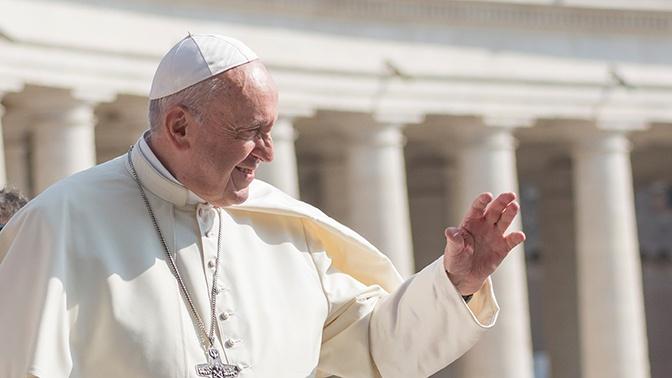 Папа римский утвердил изменение текста молитвы «Отче наш»