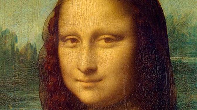 Ученые раскрыли тайну улыбки Моны Лизы