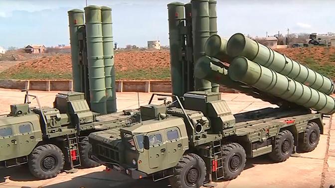 Борисов сообщил об отсутствии влияния США на заказы российских С-400