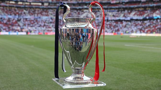 В РФС прокомментировали возможное исключение России из новой Лиги чемпионов