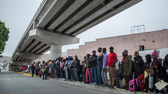 Плоды ультиматума: Мексика согласилась сократить поток мигрантов в США