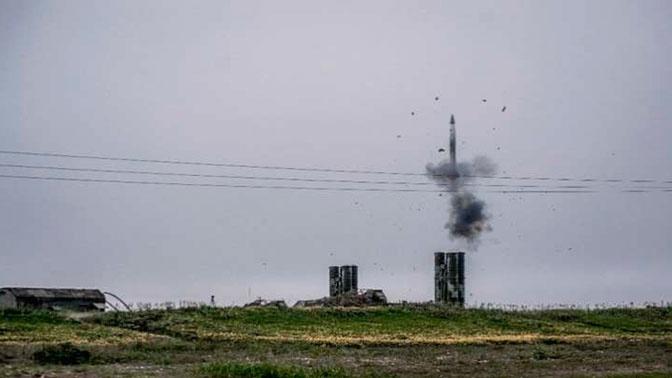 Поставки С-400 Турции должны начаться в июле
