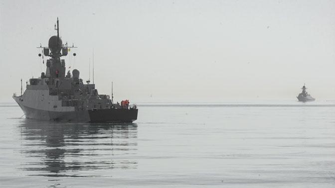Строительство модернизированных кораблей проекта 21631 может начаться в 2024 году