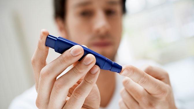 Названы неожиданные причины возникновения диабета