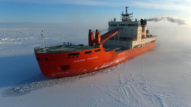 Главком ВМФ рассказал о роли России в исследовании Мирового океана