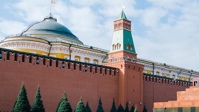 В Кремле рассказали о сдержанном оптимизме в отношении Украины
