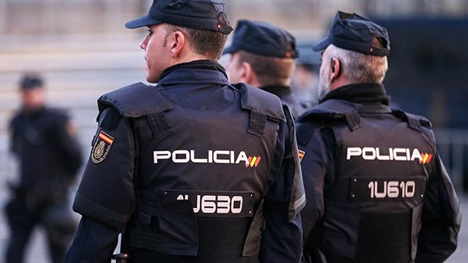 В Испании обнаружили тело мертвой 13-летней россиянки