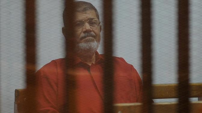 Генпрокурор Египта распорядился установить причину смерти Мухаммеда Мурси