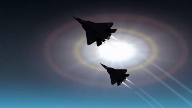 Стало известно, когда будет сформирован облик перехватчика МиГ-41