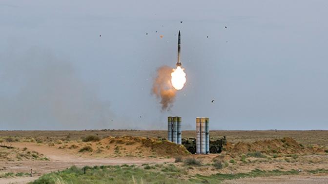 Сможет поражать цели за горизонтом: в «Алмаз-Антее» рассказали о новых возможностях С-400