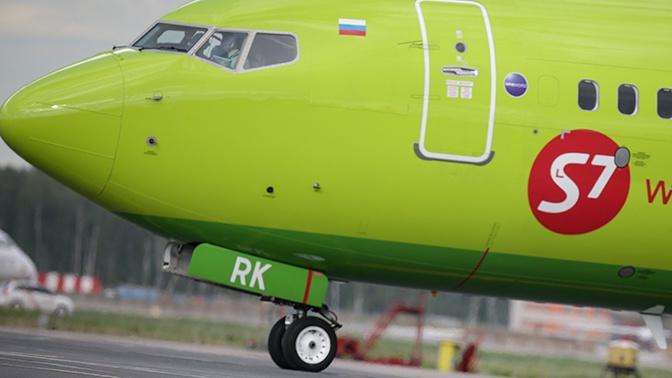 Лайнер с Киркоровым на борту жестко приземлился в Домодедово