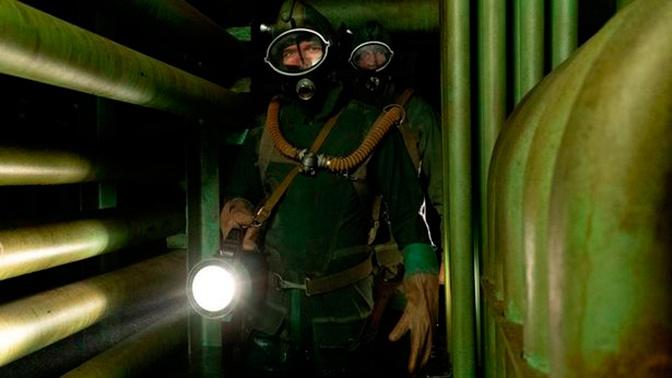Чернобыльский дайвер: инженер рассказал о спуске в радиоактивный бассейн под реактором АЭС