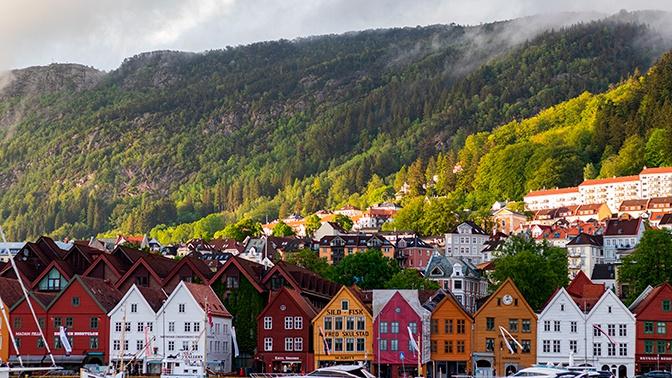 В Норвегии могут создать первую в мире «зону без времени»