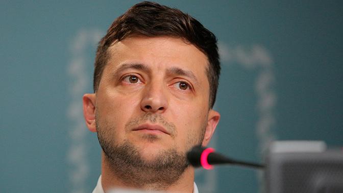 «Я здесь умом двинусь»: Зеленский объяснил переезд из администрации президента