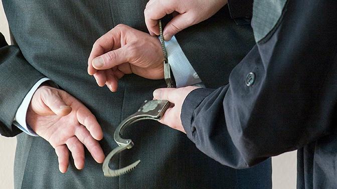 Экс-начальника полиции в Раменском задержали за подброшенные наркотики