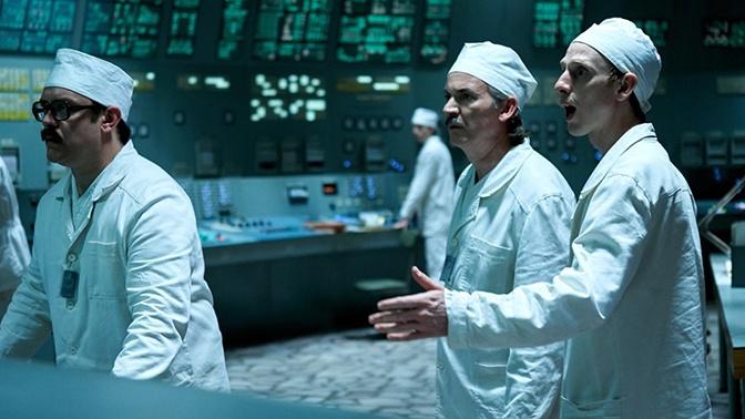 Сценарист «Чернобыля» рассказал о допущенной в сериале ошибке